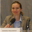 Paulikova Monika